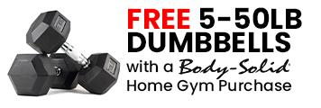 Free Dumbbells